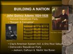 building a nation9