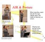 air posture