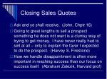 closing sales quotes37