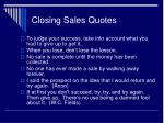 closing sales quotes38