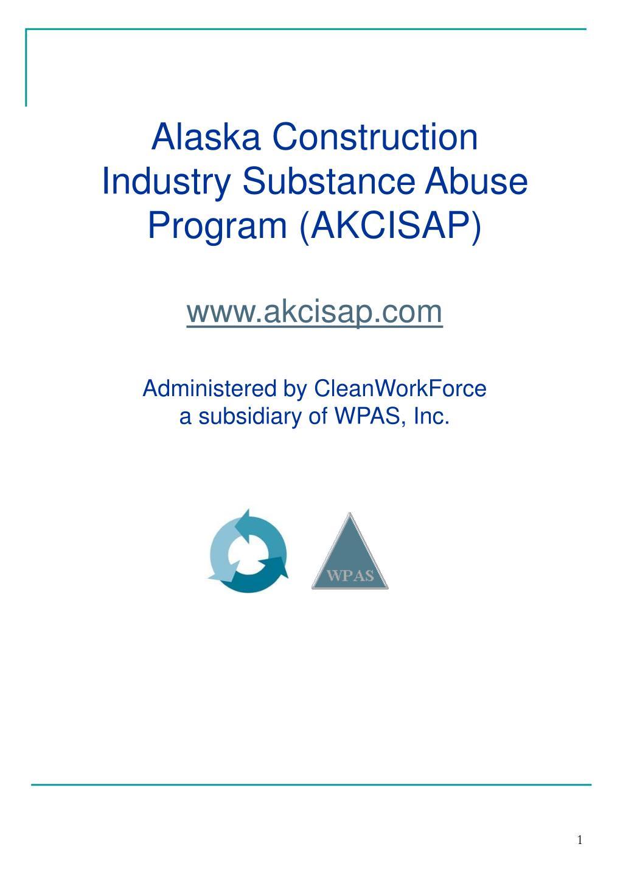 Alaska Construction