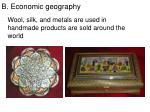 b economic geography8
