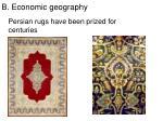 b economic geography9