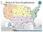 noaa in your neighborhood