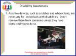 disability awareness11