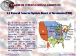 2 2 federal reserve system board of governors fed