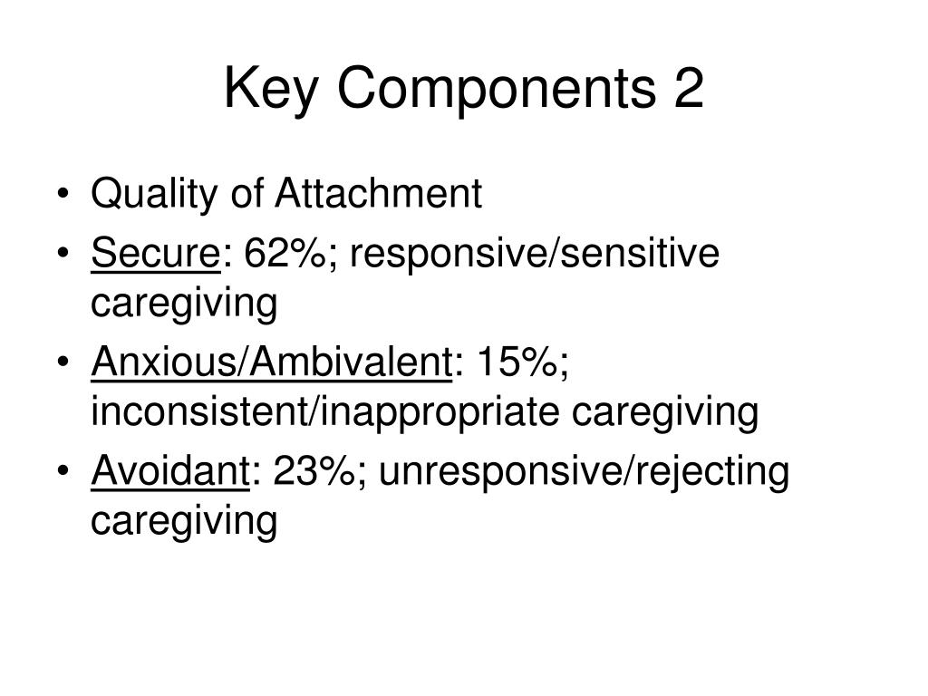 Key Components 2