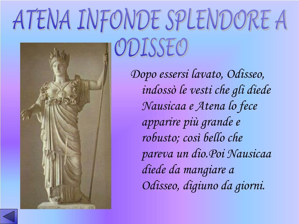 ATENA INFONDE SPLENDORE A