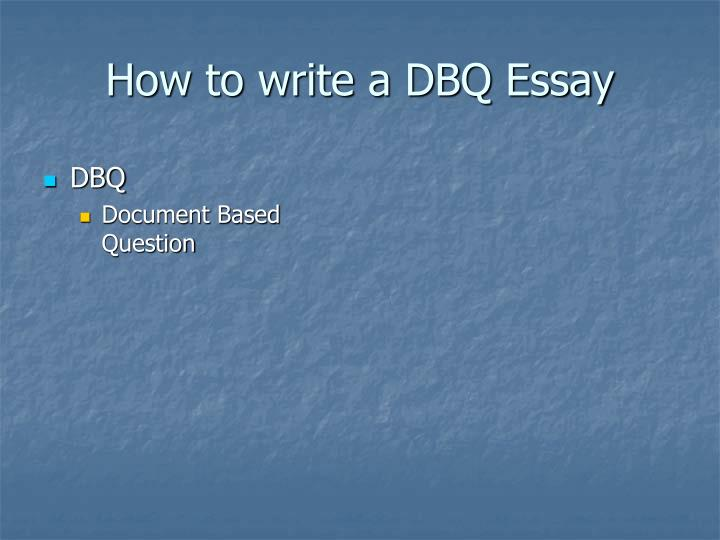 How To Write A Clear Thesis Statement