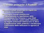 il diritto primario i trattati7
