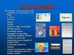 iii my dossier