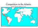 competition in the atlantic