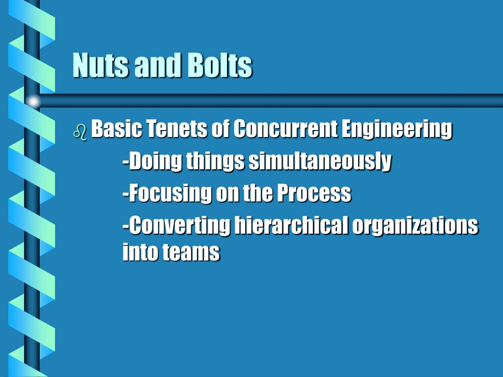 Concurrent Engineering Team : Ppt concurrent engineering powerpoint presentation id