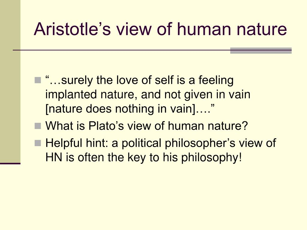 a philosophical perspective of the nature of humanity Overall, voltaire had a pessimistic view of human nature he believed that there was no such thing as a perfect world, but that the world could be made better with some.