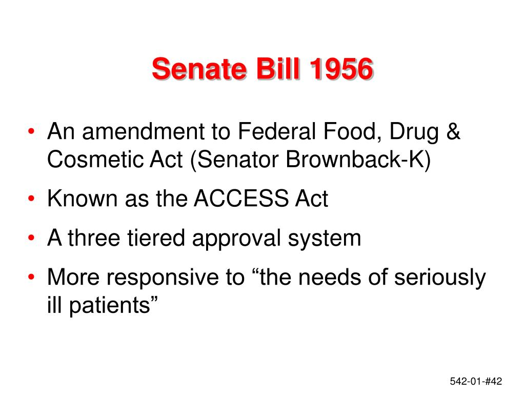 Senate Bill 1956