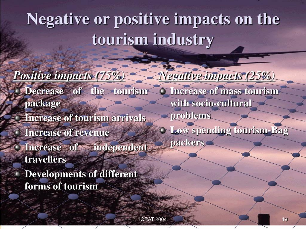 Positive impacts (75%)