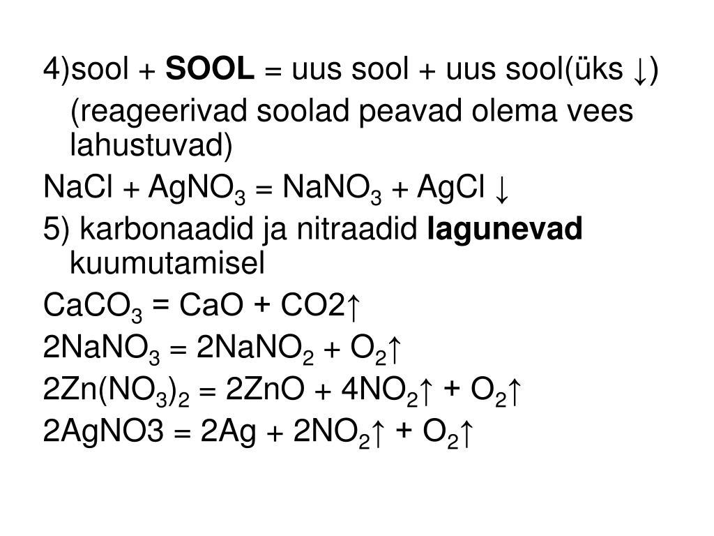 4)sool +