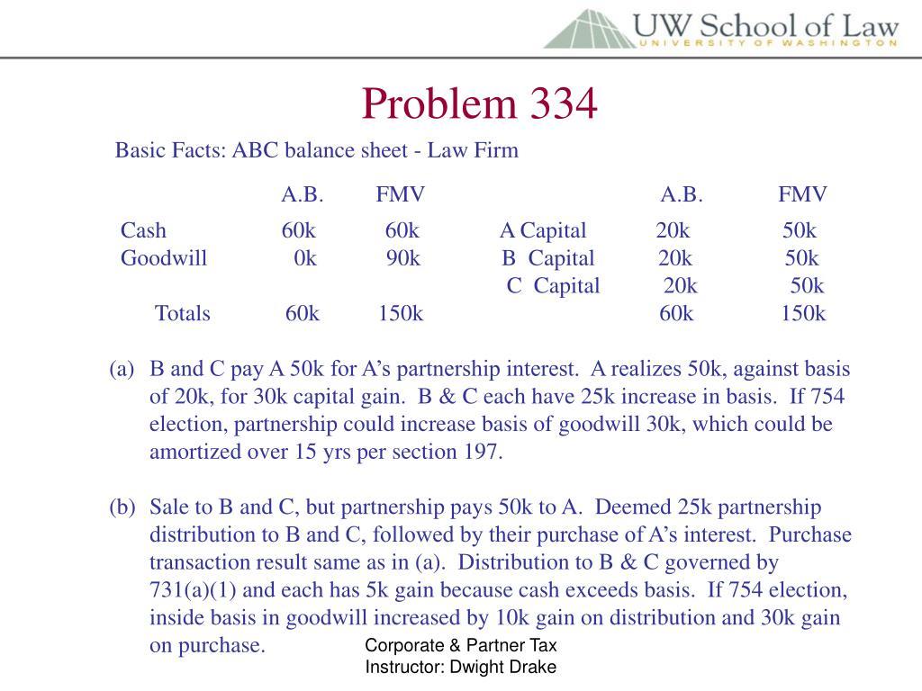 Problem 334