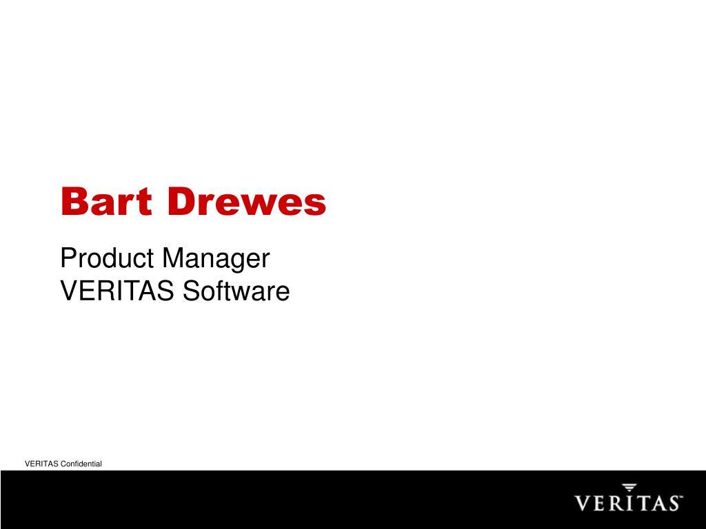 Bart Drewes
