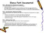 elenco fonti documentali20