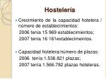 hosteler a