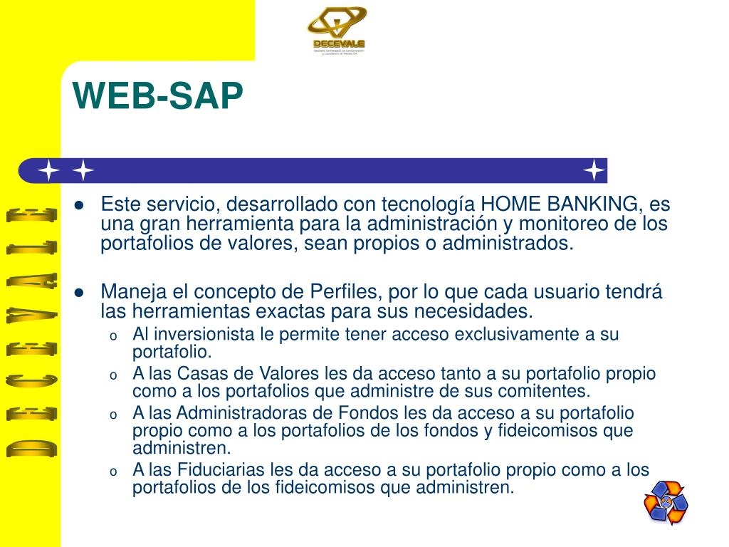 WEB-SAP