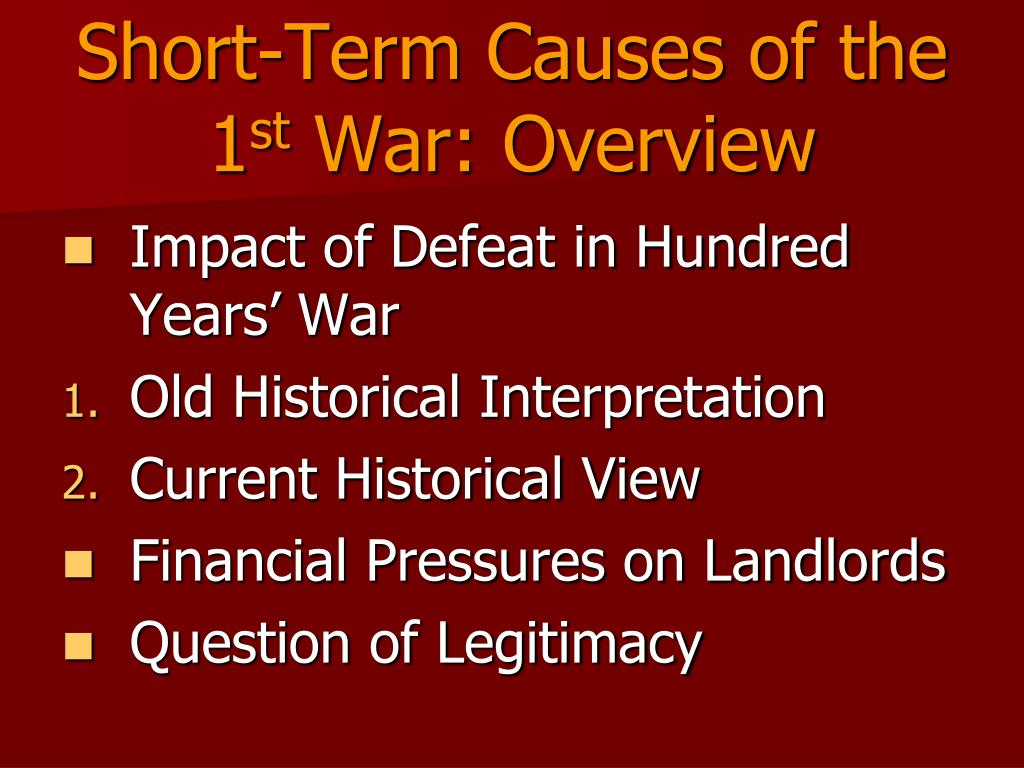 causes effects world war 1 essay The effects on world war one included over 8 million deaths, higher taxes, rationing of food, and etc  causes of world war 1 essay  the causes of world war 1 .