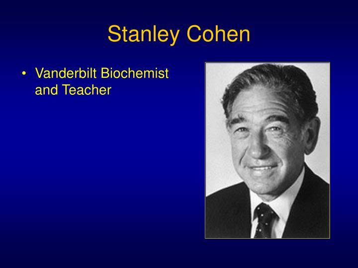 Vanderbilt Biochemist and Teacher