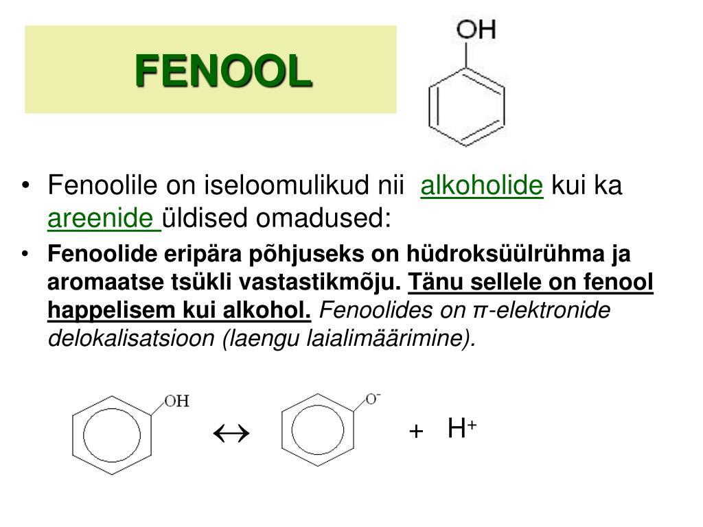 FENOOL