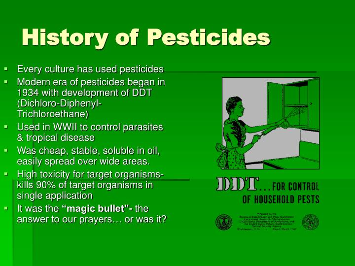 History of pesticides l.jpg