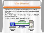 the process9