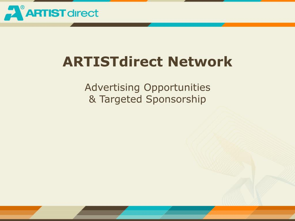 ARTISTdirect Network