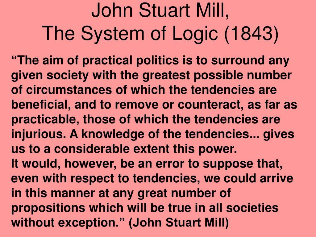 John Stuart Mill,