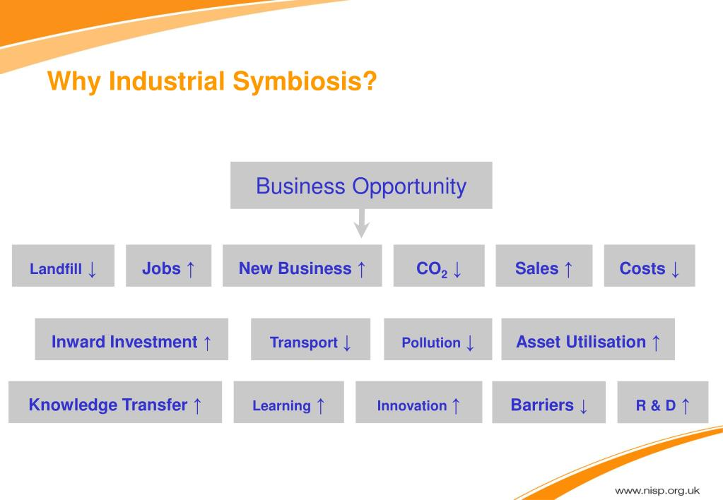 Why Industrial Symbiosis?
