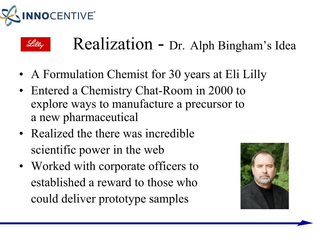 A Formulation Chemist for 30 years at Eli Lilly