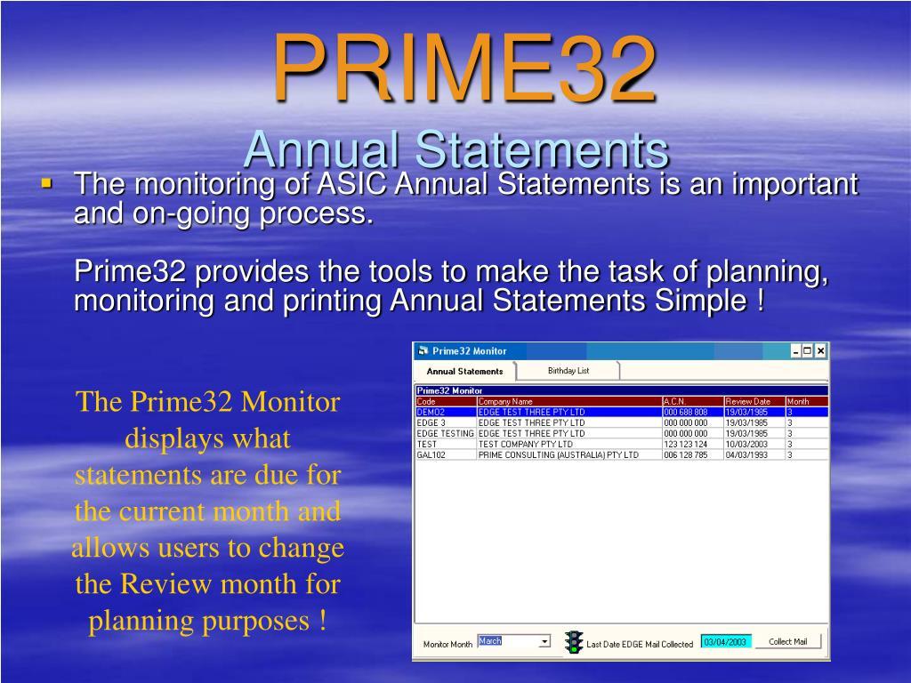PRIME32