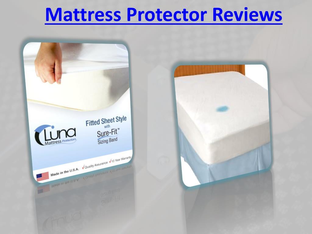 Mattress Protector Reviews