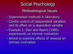 social psychology14