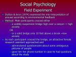 social psychology22
