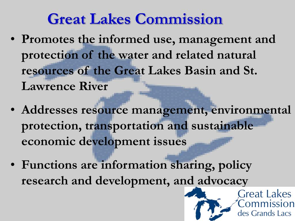 Great Lakes Commission