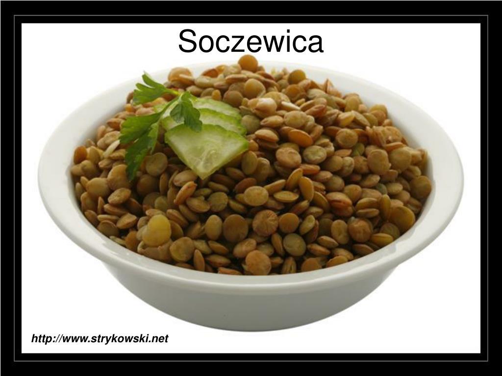 Soczewica