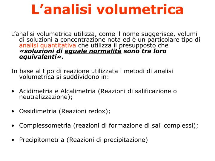L analisi volumetrica l.jpg