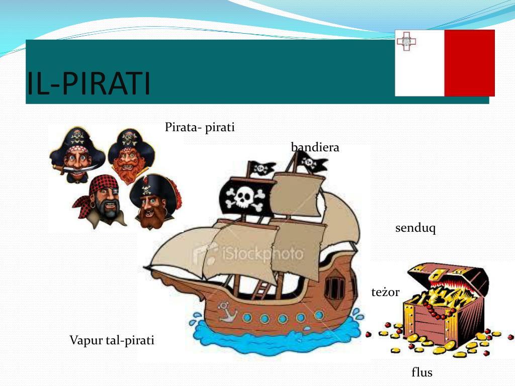 IL-PIRATI