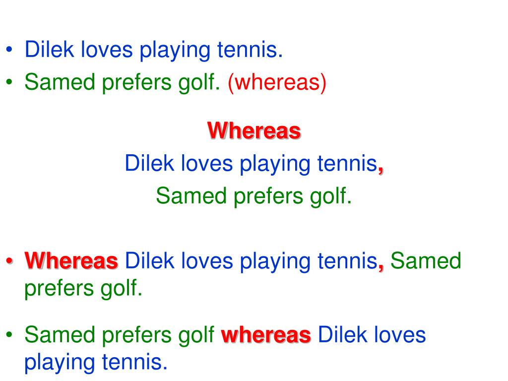 Dilek loves playing tennis.