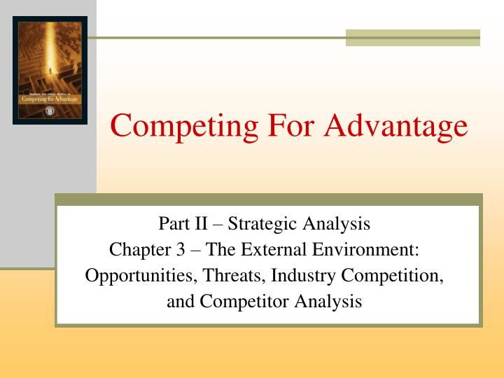 Competing for advantage l.jpg