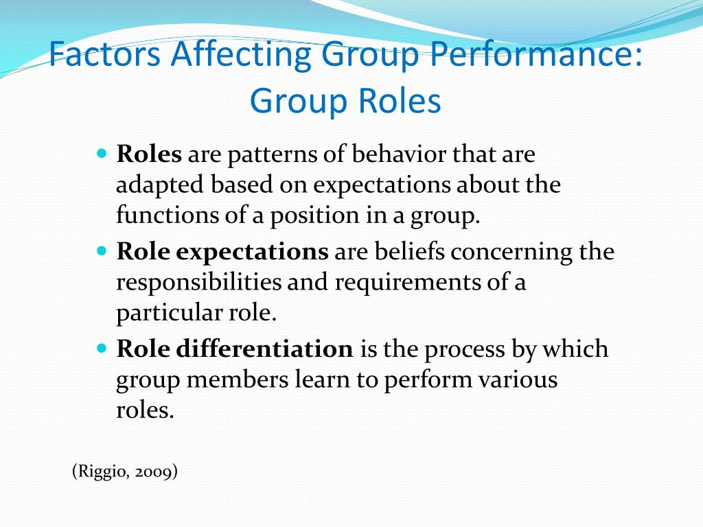 group performance Amazoncom: group performance (social psychology: a modular course) (9781841696690): bernard a nijstad: books.