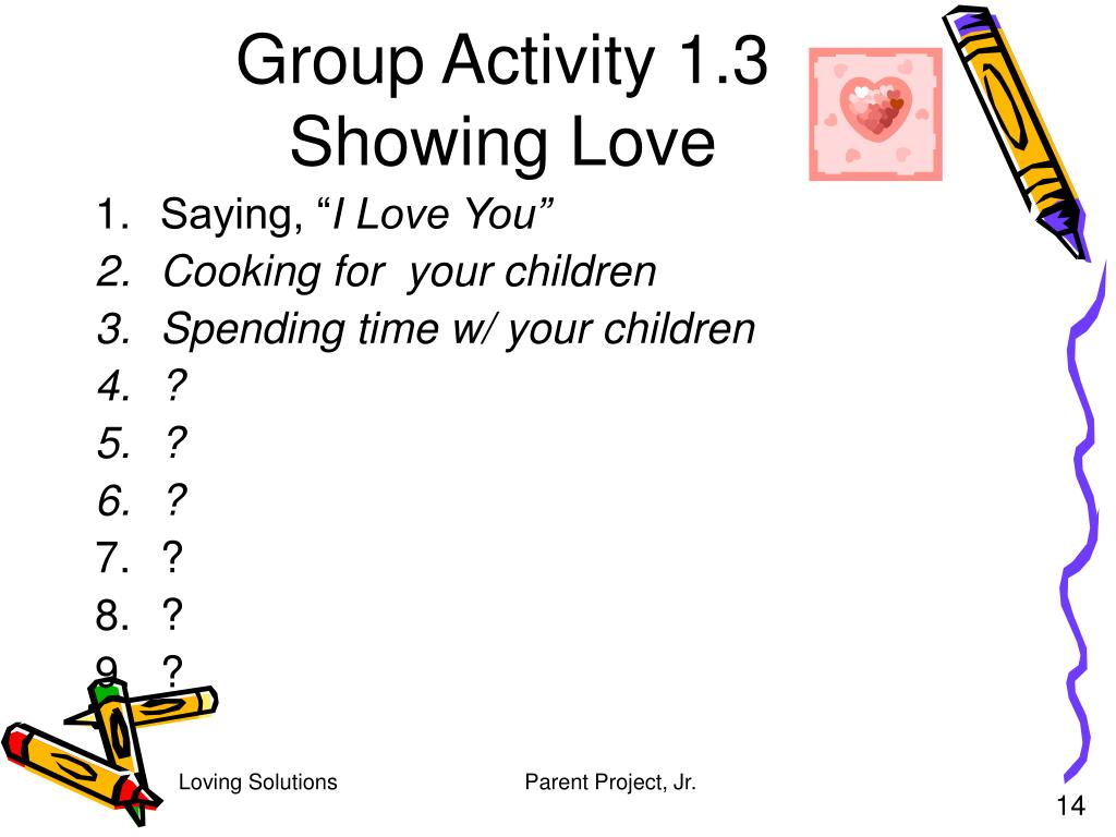 Group Activity 1.3