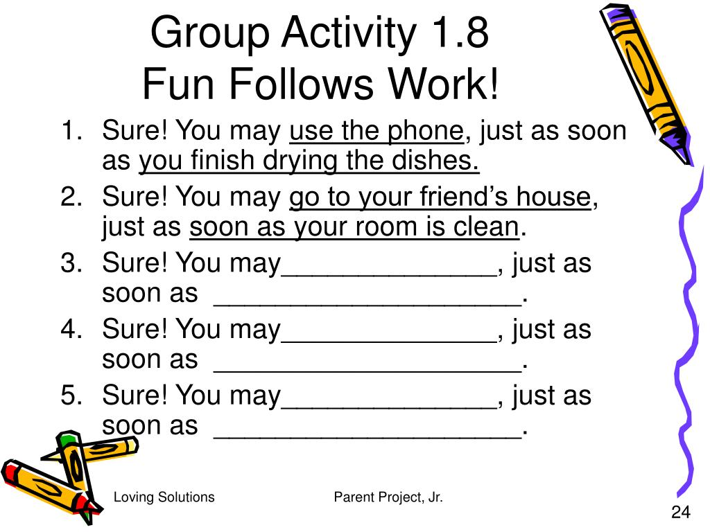 Group Activity 1.8