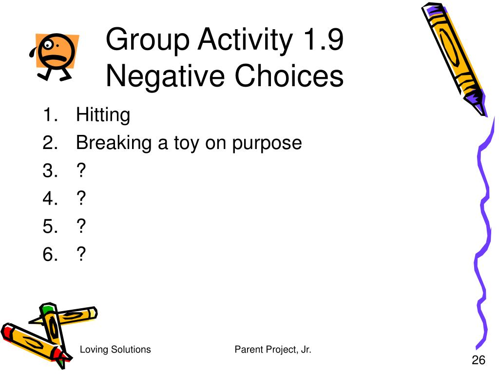 Group Activity 1.9