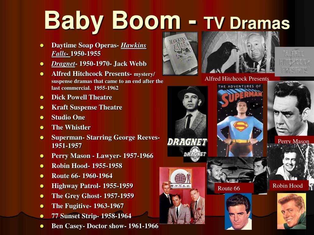 Baby Boom -